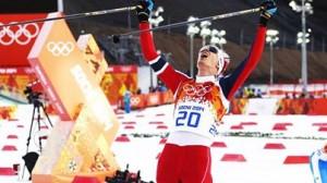 Magnus Krog med bronse i OL 2014